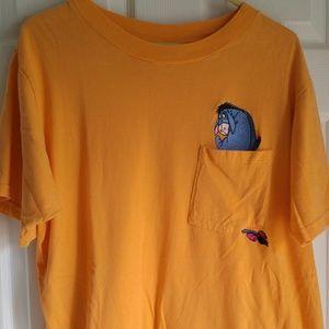 EEyore Pocket t-shirt